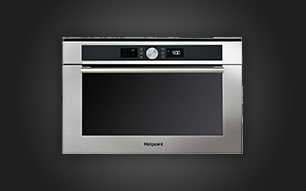 Hotpoint Microwave Ovens