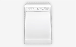 indesit Freestanding Dishwashers