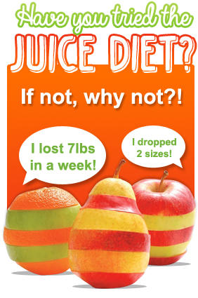 juicing is a tasty weight to lose weight and be healthy