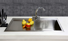 Deals on Kitchen Sinks & Taps: Cheap Sinks, Tap, Sinks & Tap Packs ...