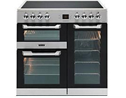 Leisure Range Cookers