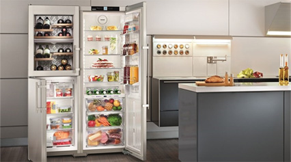 Bon Liebherr Refrigeration