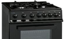 LPG Gas Cookers.