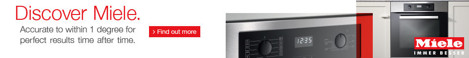 miele discovery oven