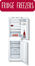 Neff Fridge Freezers