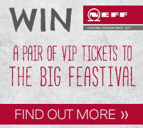 Neff Big Feastival Comp