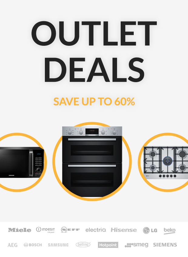 Kitchen Appliances Outlet Deals Appliances Direct