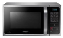 Microwave Ovens category tile image.