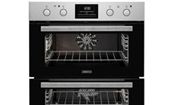 Double Ovens category tile image, mobile.