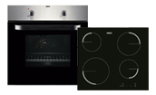 Oven and Hob Packs category tile image, mobile.