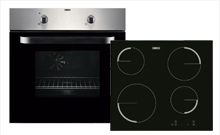 Oven and Hob Packs category tile image.