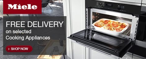 Miele Free Delivery