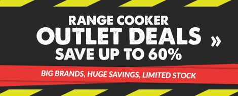 range cooker outlet deals