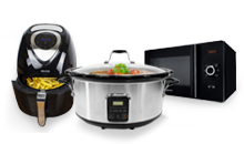 Shop Small Cooking Appliances.