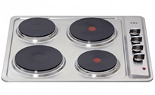 Sealed Plate Hobs category image.