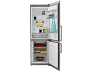 Sharp Fridge Freezers