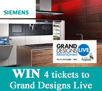 Siemens Grand Designs Competition