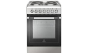 Single Oven Cookers category, mobile.