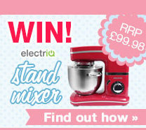 electriQ Stand Mixer Comp