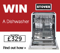 Stoves Dishwasher Comp