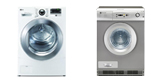 Tumble Dryers from £123.97