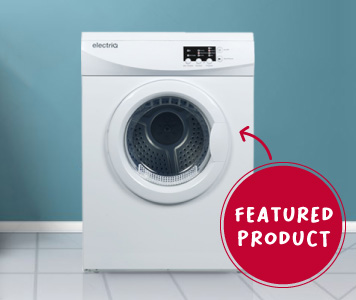 Featured Product - Tumble Dryer