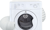 Vented tumble dryers, mobile.