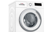Freestanding washing machines.