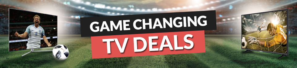 World Cup Gaming Changing Deals