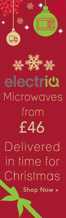 electriQ Microwaves