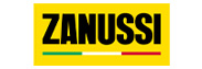 Zanussi dryers logo.