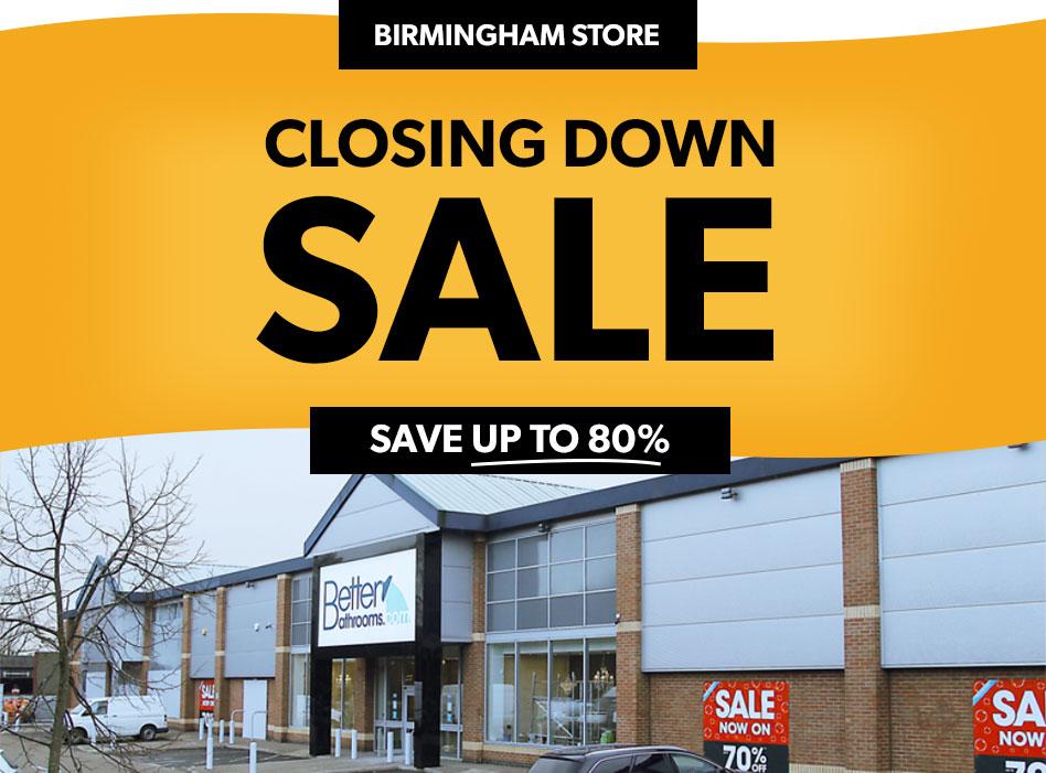 Bathrooms Showroom Birmingham | Appliances Direct