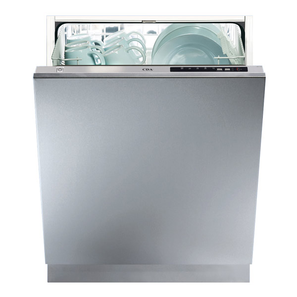 CDA WC141 Integrated Dishwasher