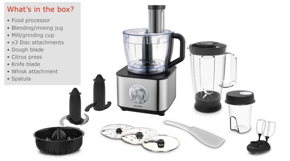 electriQ_FoodProcessor_set