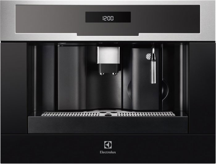 Electrolux Integrated Coffee Machine