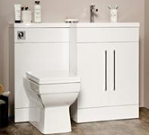Space Saving Bathroom Furniture