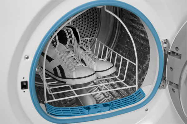 Haier HD80-A82 including shoe rack