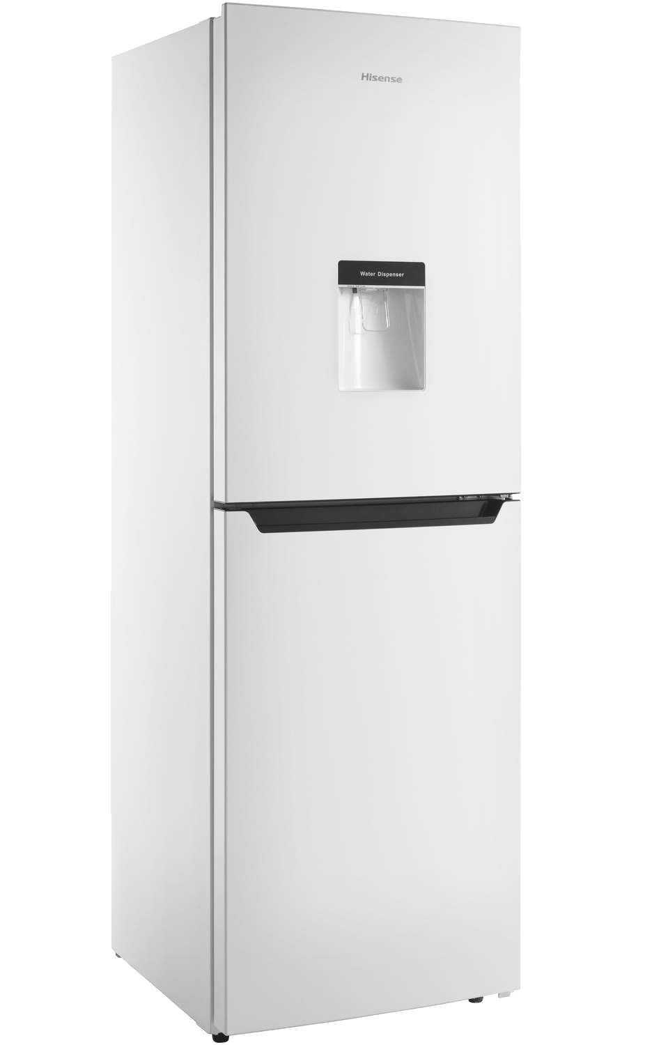 Hisense RB320D4WW1 Fridge Freezer