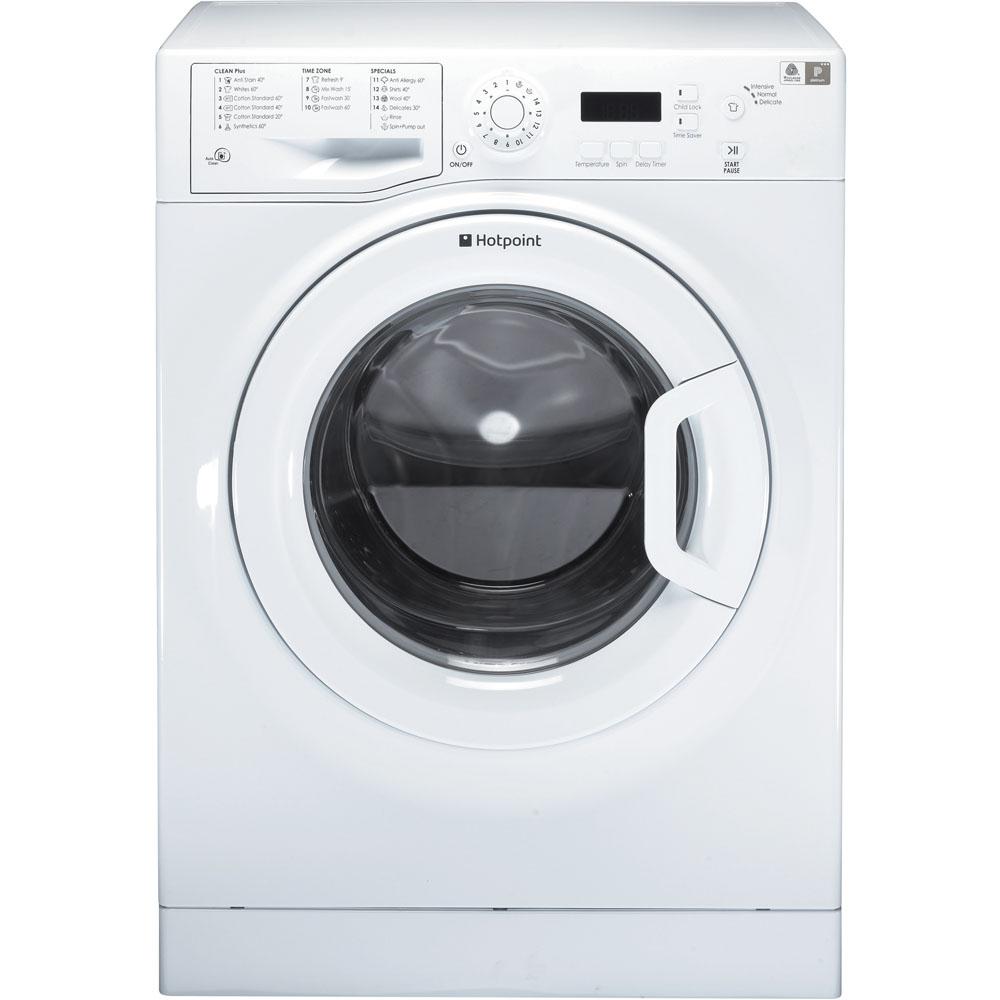 washing machine wash
