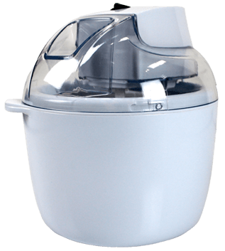 electriQ Ice Cream Maker