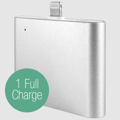 Mini Power Bank for Apple iPhones
