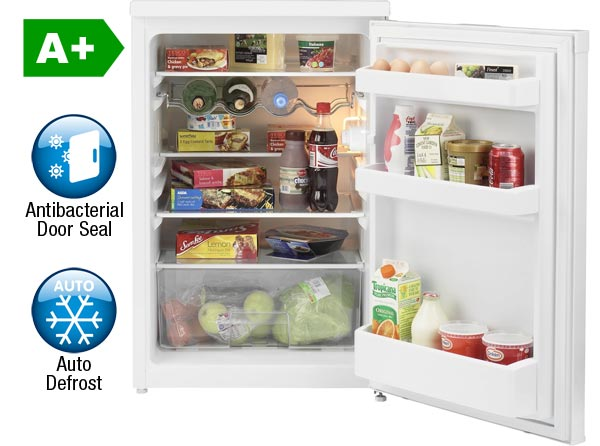 Beko UL584APW under counter fridge