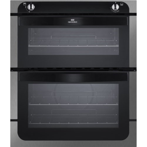 integrated oven