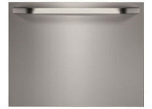AEGMIDIM10 stainless steel dishwasher door