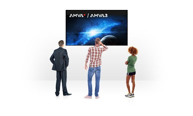 AMVA3 technology