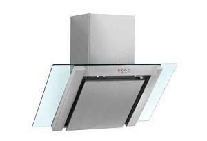 BE600GL chimney cooker hood