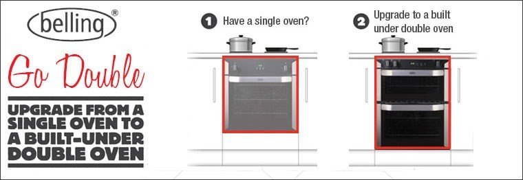Bellings Oven Upgrade Promotion