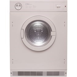 integrated cented tumble dryer