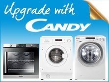 Upgrade with Candy!