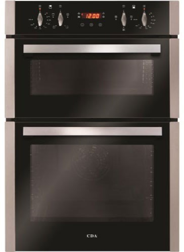 DC940SS built in double oven